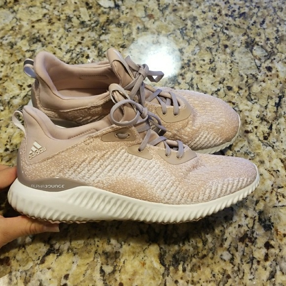 c82058e7e adidas Shoes - WOMENS ADIDAS AlphaBounce EM Running  AC6916